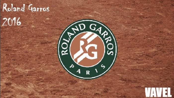 Guía VAVEL Roland Garros 2016: Cuatro colombianos buscan ser protagonistas