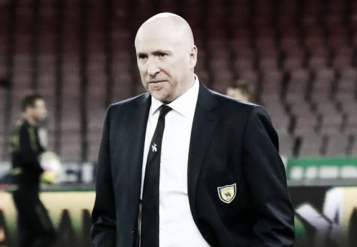 Il Chievo di Maran vuole vincere a Cagliari