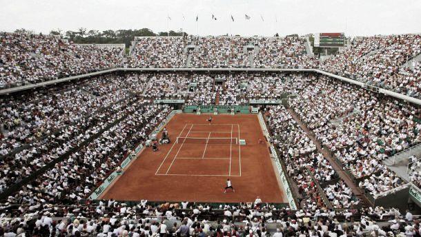 Roland Garros, sorteggiato il tabellone femminile