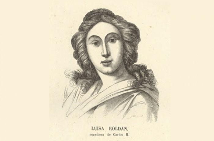 Luisa Roldán, 'La Roldana'