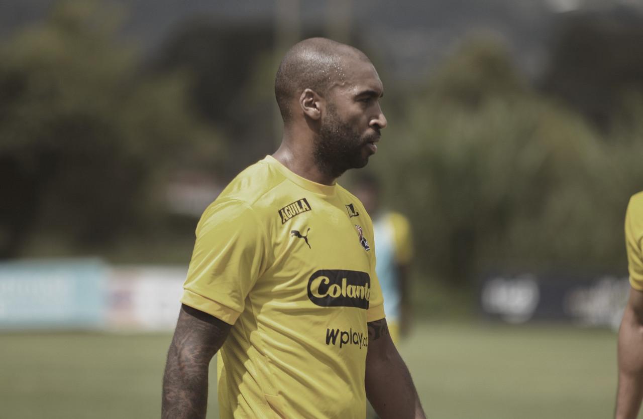 Alexis Rolín no seguirá en Independiente Medellín