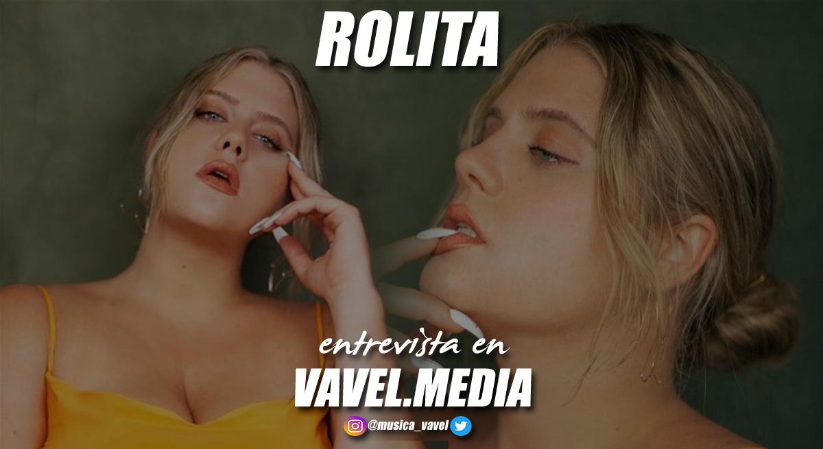 """Entrevista Rolita: """"Mi vida ha cambiado a mejor por un lado y a peor por otro"""""""