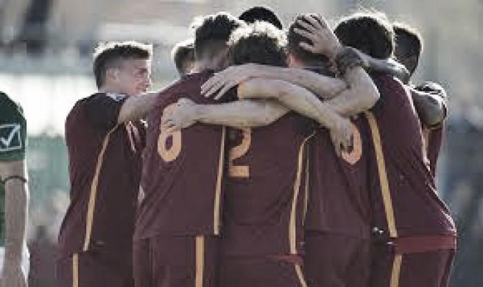 Primavera, Inter - Roma 8-9 d. c. r.: giallorossi in Finale Scudetto