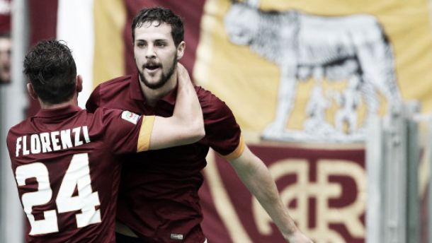 Roma 2-0 Cagliari: Two Early Goals Enough for Roma