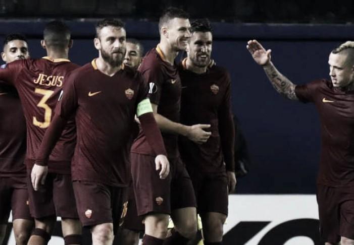 Ranking UEFA, passi avanti per Roma e Fiorentina