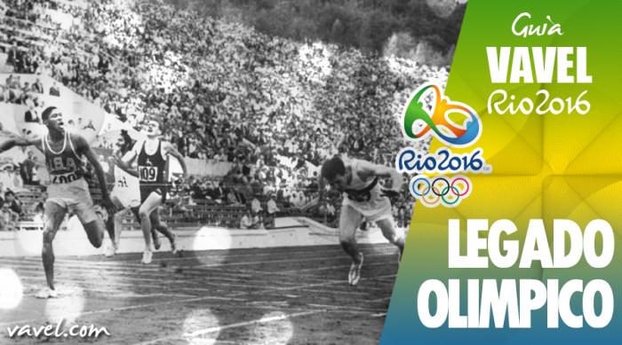 Legado Olímpico: Roma 1960 foi escolhida como sede 52 anos antes