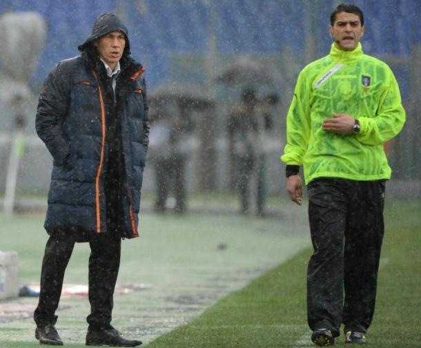 "Garcia: ""Al San Paolo sarà un'altra grande gara"""