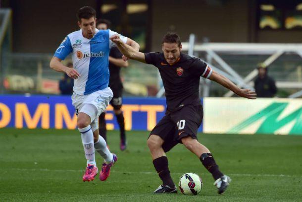 Roma, ennesima figuraccia: 0-0 a Verona