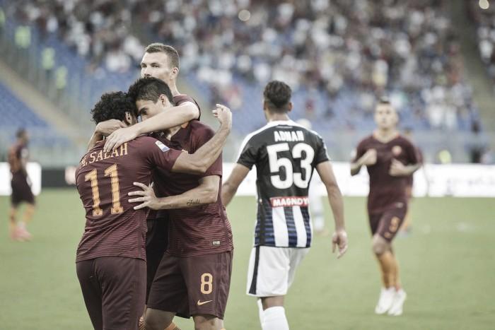 Poker giallorosso nella ripresa: Roma-Udinese termina 4-0
