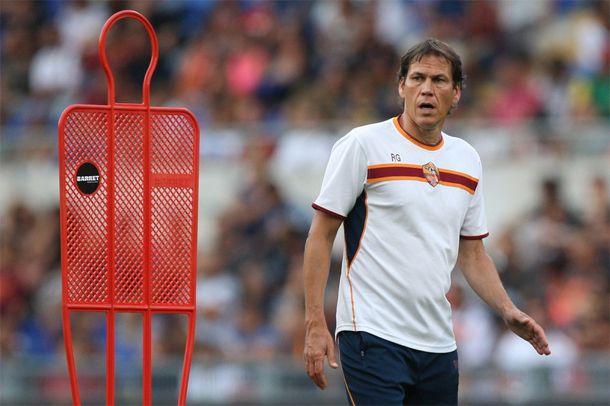 "Roma verso Verona, Ljajic: ""Davanti a noi solo la Juve"""