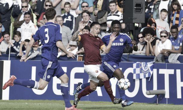 Youth League, la finale 2015 sarà tra Shakhtar e Chelsea: Roma travolta