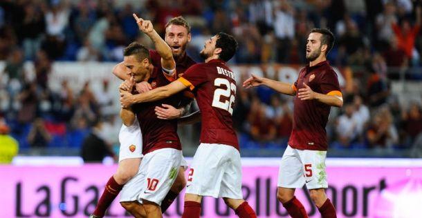 Cagliari-Roma, chi ha più fame?