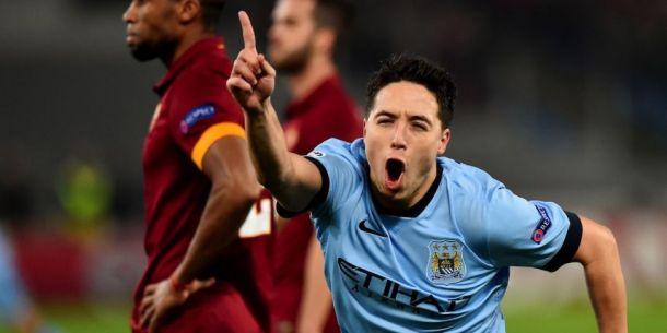 Ligue des Champions - Manchester City se qualifie à l'Estadio Olimpico !
