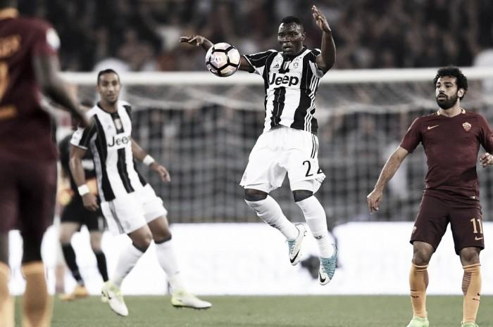 Juve, l'euforia di Allegri e Bonucci nel post-vittoria di Coppa Italia