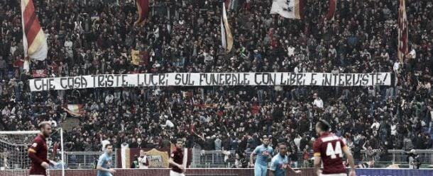 Le reazioni del Calcio agli striscioni contro Antonella Leardi