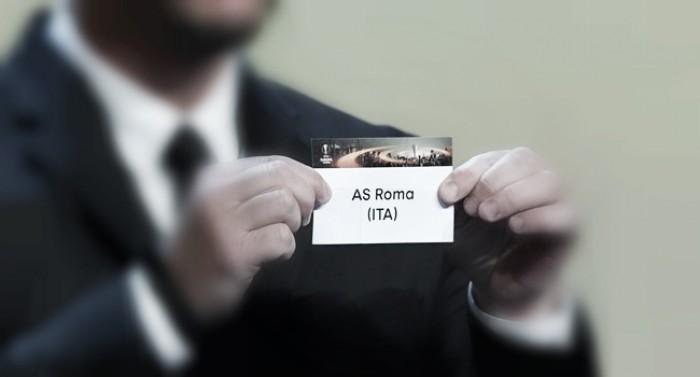 Europa League, il sorteggio degli ottavi: alla Roma tocca il Lione