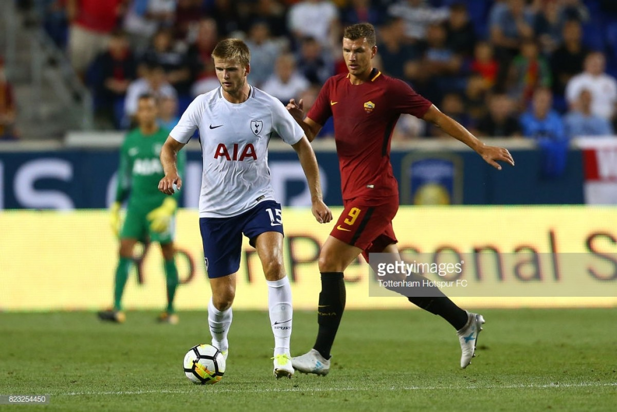 AS Roma vs Tottenham Hotspur Preview: Pochettino to heavily rely on youth with star players still missing