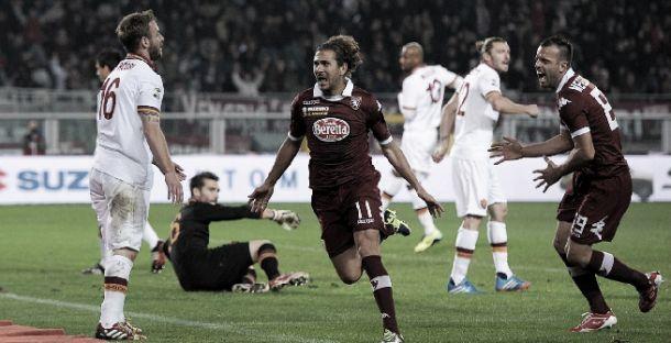 Roma-Torino: chi riparte?
