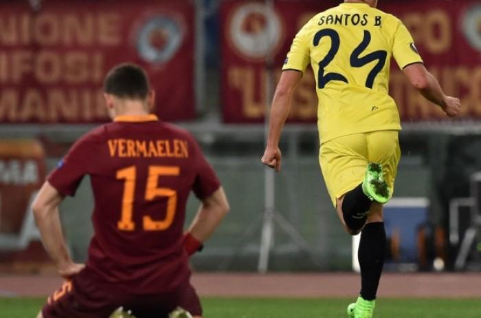 """La Roma """"B"""" fatica col Villarreal, ma ora si fa sul serio in Europa League"""