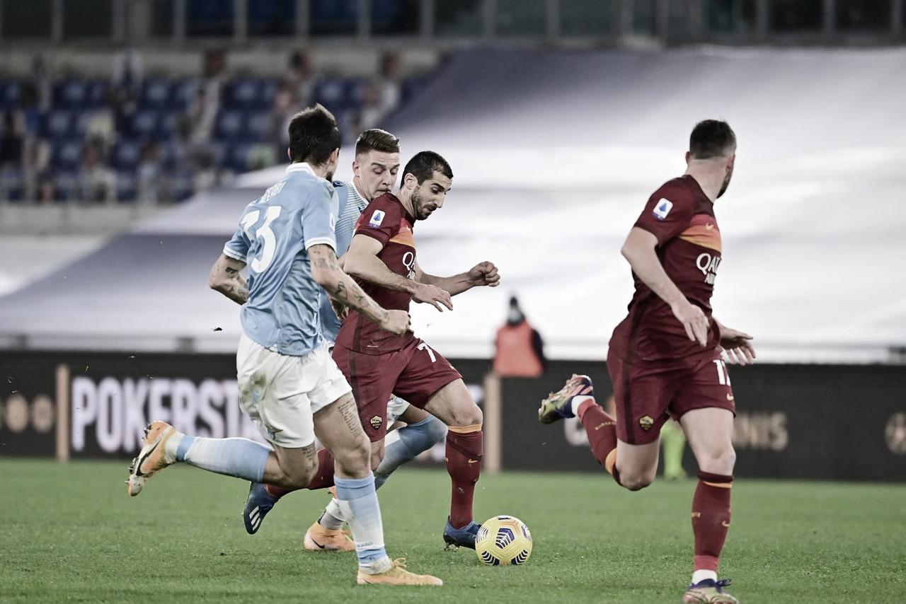 Lazio aproveita falhas defensivas da Roma e vence Derby della Capitale com tranquilidade
