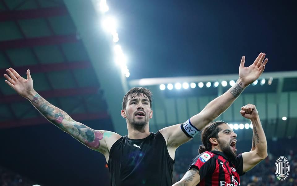 Milan: Romagnoli regala altri 3 punti, ottimo gioco, serve più concretezza in vista di Betis e Juve.