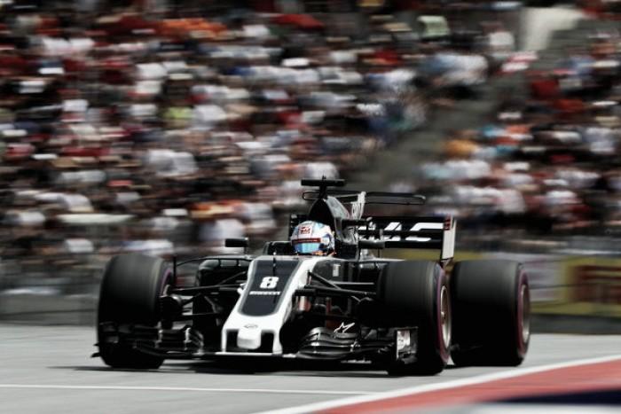 Haas se centrará en 2018 después de Singapur