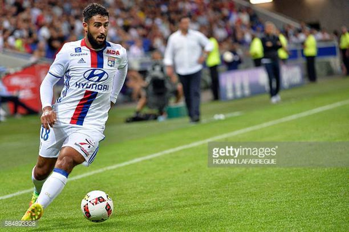 Reported Liverpool target Nabil Fekir: Destiny will determine my future
