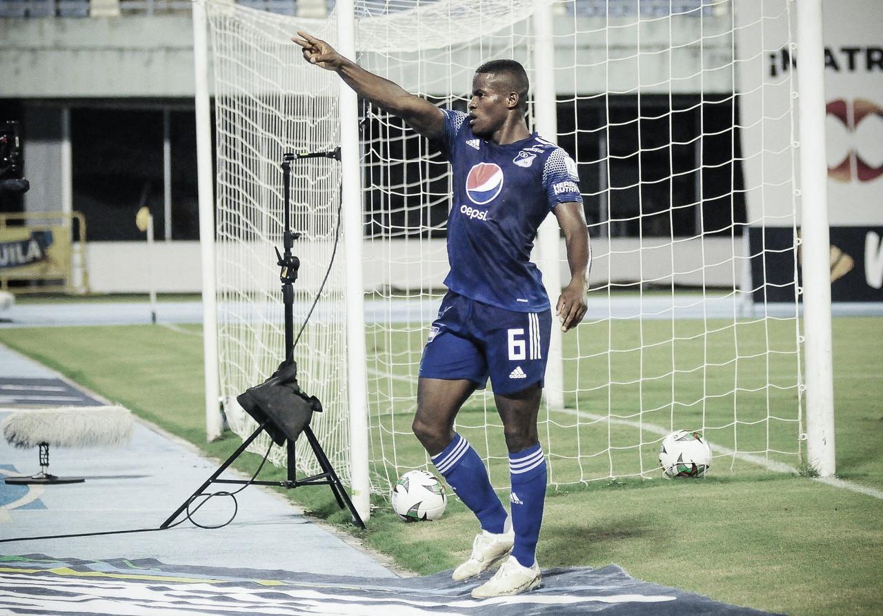 Foto: Millos FC
