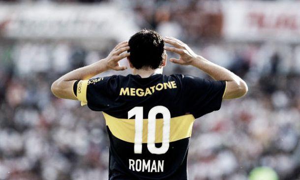 Gracias, Roman