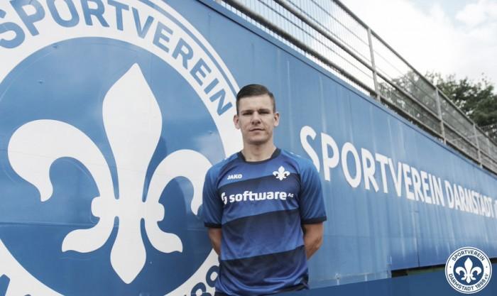 Darmstadt acerta a contratação do meia-atacante esloveno Roman Bezjak