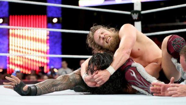 WWE's Savior Is Daniel Bryan