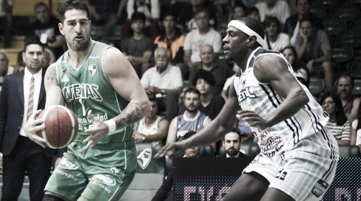 """Atenas: encaminado a encontrar su """"mundo"""" en la Liga"""
