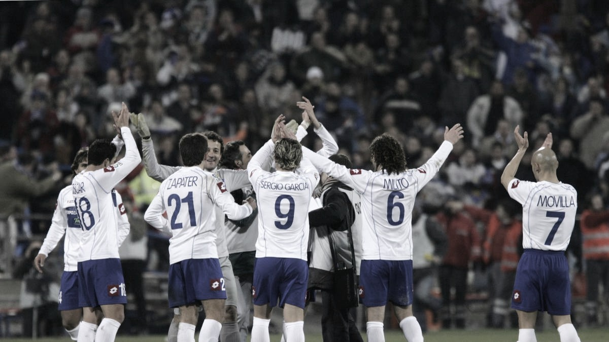 El Real Madrid busca evitar la sorpresa