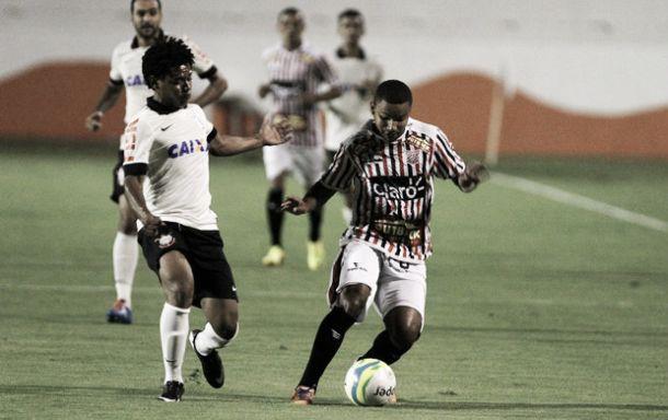 Em Americana, Guerrero marca e Corinthians vence Paulista