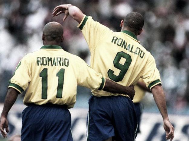 """Copa Confederaciones 1997: el Brasil de """"Ro-Ro"""" mató el sueño australiano"""