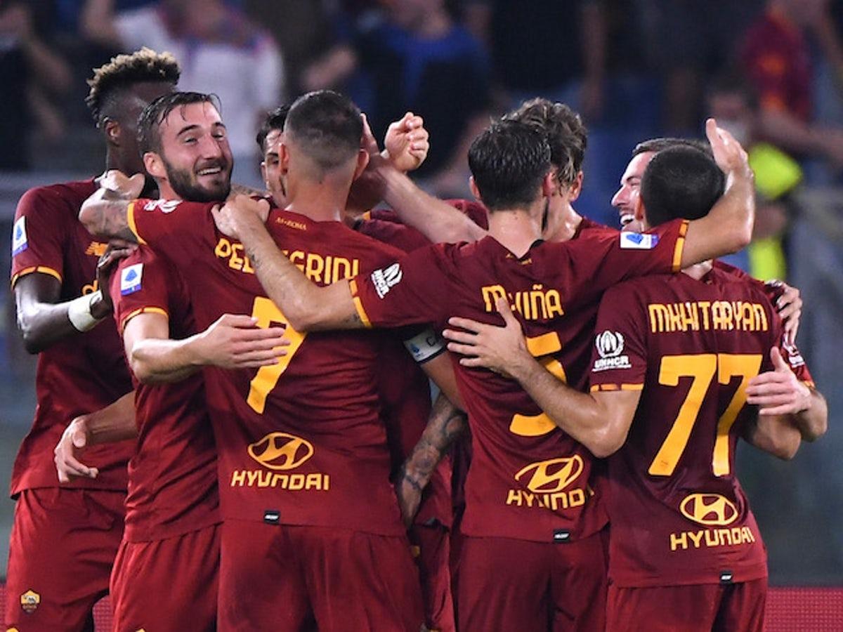 AS Roma vs CSKA Sofia EN VIVO: ¿cómo y dónde ver transmisión en directo online por Conference League?