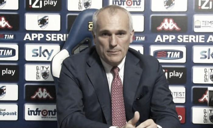 """Sampdoria, parla l'avvocato Romei: """"Al lavoro per chiudere due colpi in attacco"""""""