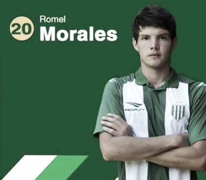 """Entrevista. Romel Morales: """"Vivas fue el primero que confió en mi"""""""