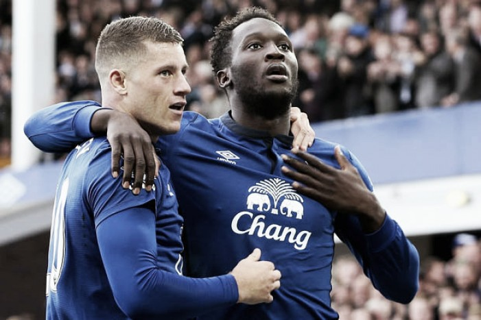 Everton duo nominated for PFA Young Player of the Year award