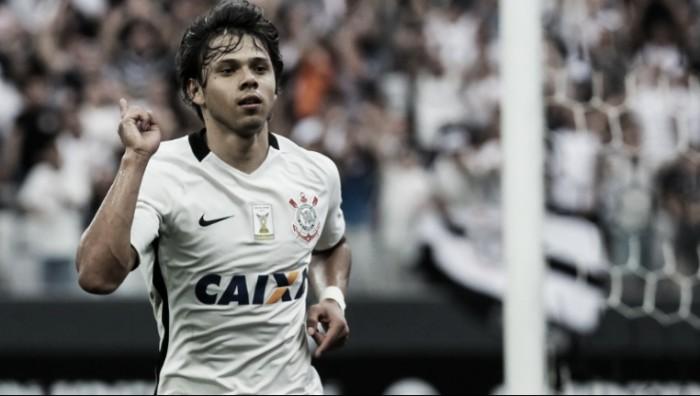 Análise: Com lance à lá Luizinho, Romero arranca aplausos em Itaquera