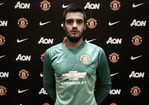 Romero - Manchester United: ufficiale
