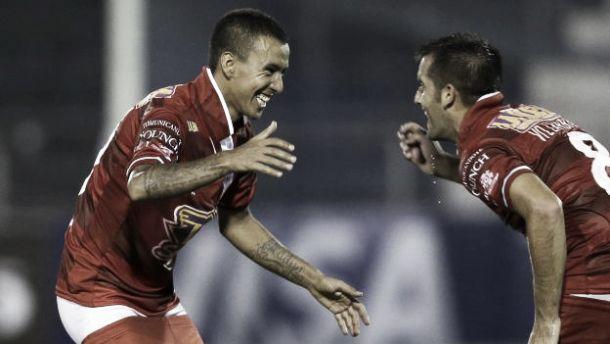 """Romero Gamarra a Alianza Lima: """"El otro año será"""""""