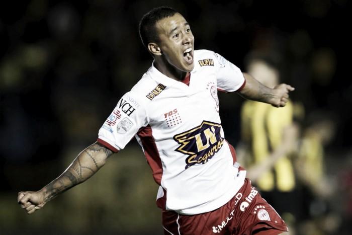 River interesado en Romero Gamarra