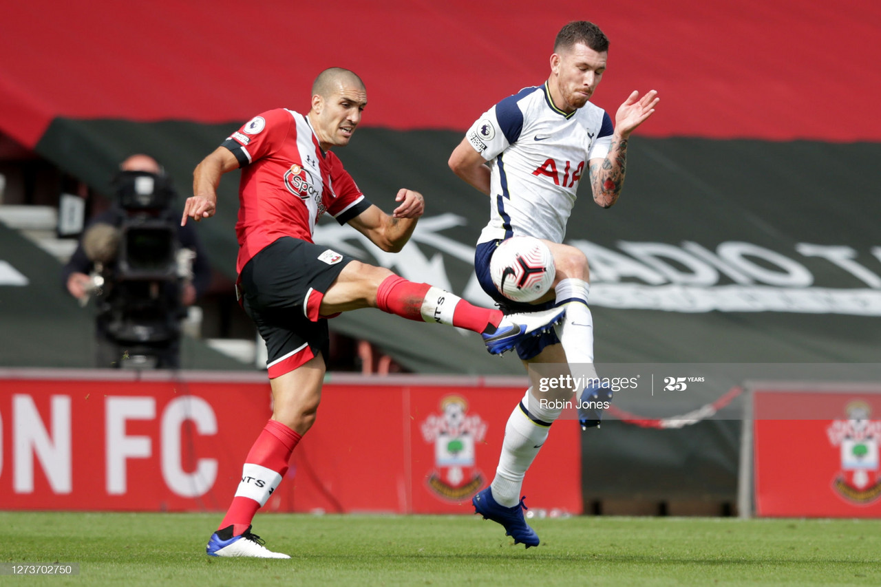 Oriol Romeu wants more Southampton signings