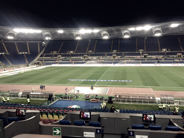 Serie A, il posticipo: le formazioni ufficiali di Roma-Fiorentina