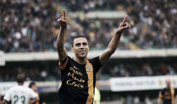 """Romulo, tra infortunio e Verona: """"voglio ricominciare"""""""