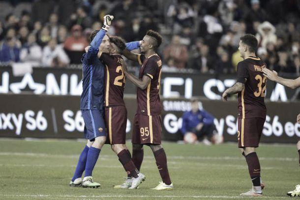 """Garcia parte col piede giusto: """"Sempre importante vincere"""""""