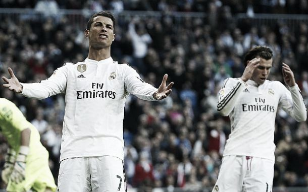 """Bale should leave Real and """"sulky"""" Ronaldo, says Jamie Carragher"""