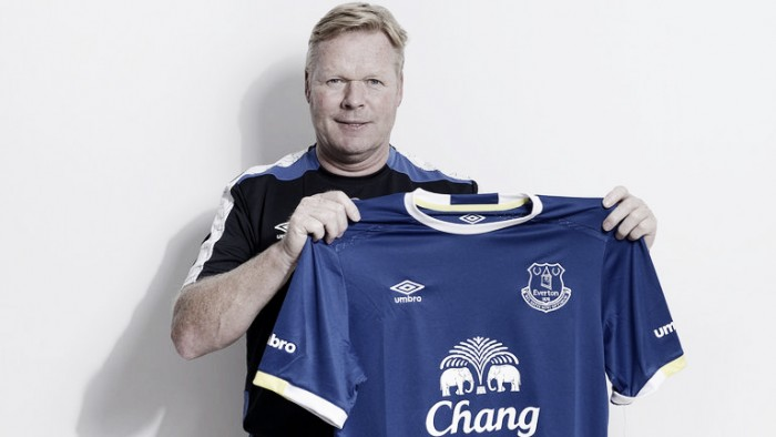 Analysis: Is Ronald Koeman the right man to take Everton forward?