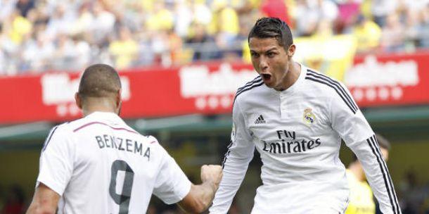 Real Madrid -Cruz Azul en direct commenté: suivez le match en live